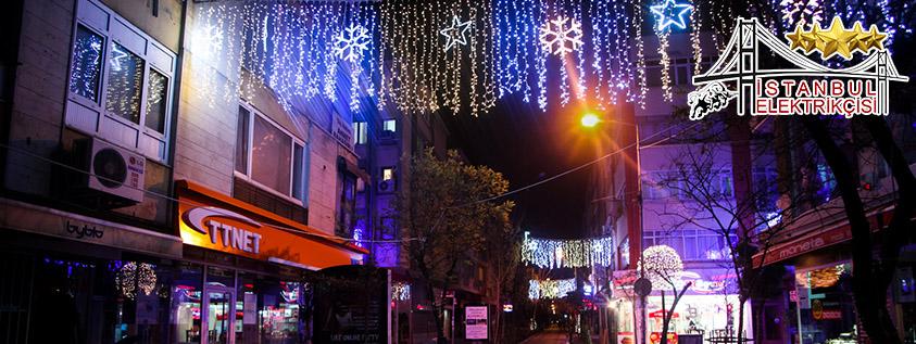 Bakırköy Elektrikçi - İstanbul Elektrikçisi