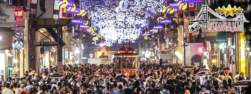 Beyoğlu Elektrikçi - İstanbul Elektrikçisi