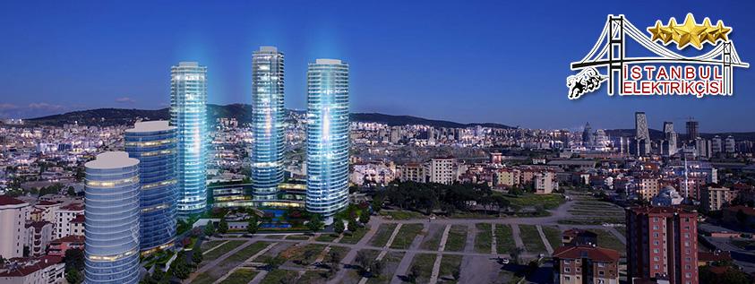 Kartal Elektrikçi - İstanbul Elektrikçisi