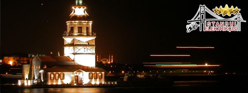 Üsküdar Elektrikçi - İstanbul Elektrikçisi