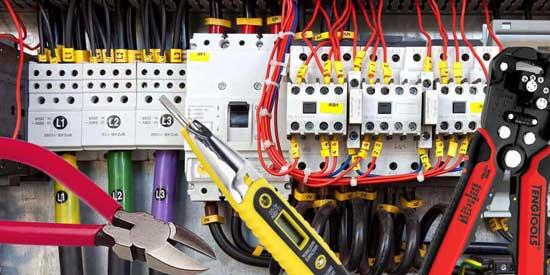 Aydınlar Elektrikçi