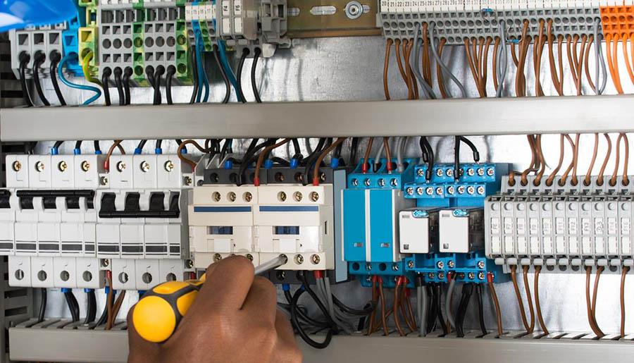 Poyraz Elektrikçi