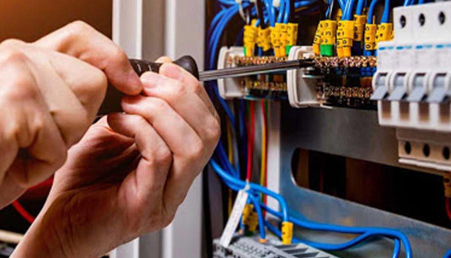 Karamandere Elektrikçi
