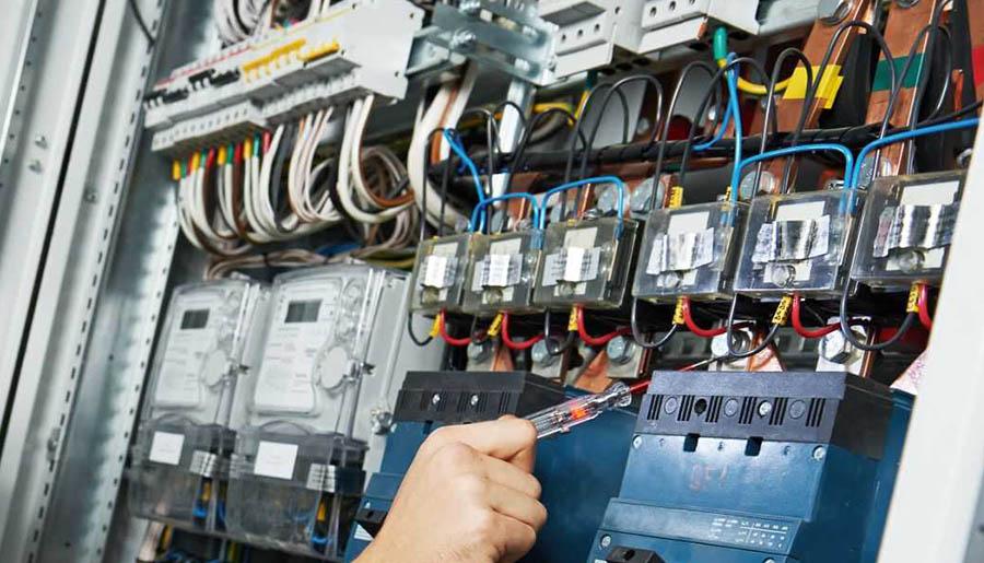Şuayipli Elektrikçi